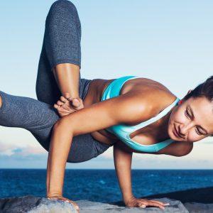 Yoga ist Abenteuer