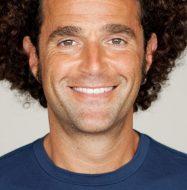 David Lurey - Finding Balance Yoga