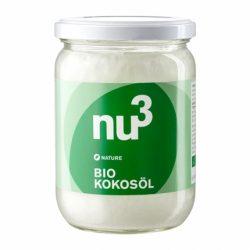 nu3 Bio Kokosoel