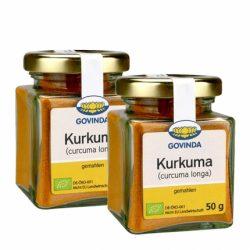nu3 Kurkuma