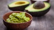 Avocado ist gesund