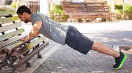 Tipps zum Outdoor-Training