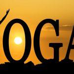 Die Herkunft von Yoga