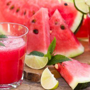 Wassermelonen Rezepte
