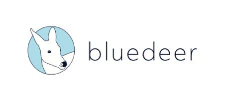 Bluedeer