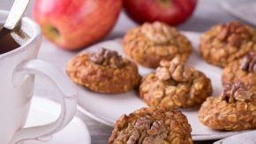 Apfel Cookies