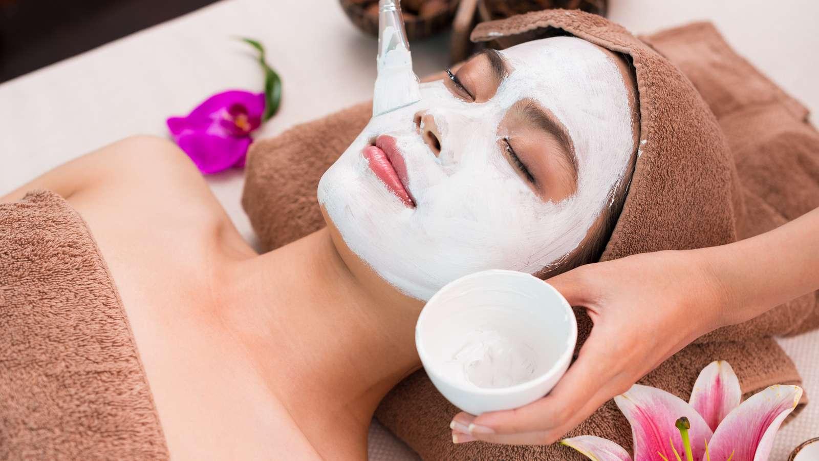 Gesichtsmaske selber machen antioxidantien gegen falten for Küchenplanung selbst machen