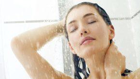 Gesund Haare waschen
