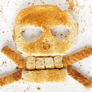 Gluten Unverträglichkeit