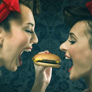 Heisshunger vermeiden