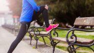 30 Minuten Sport am Tag