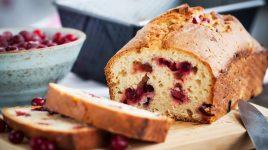 Gesunde Cranberry Rezepte