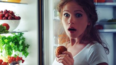 Ernährungsmythen: Wahr oder falsch?