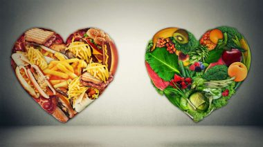 Ernährung für Herzgesundheit
