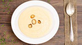 Pastinaken Suppe Rezept