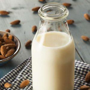 Pflanzenmilch Rezepte zum Selbermachen