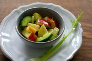 TCM Herbst Pickles