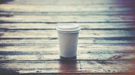 Umweltverschmutzung durch Coffee to go
