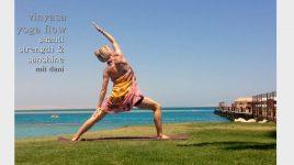 Yinyasa Yoga Flow Daniela Borde