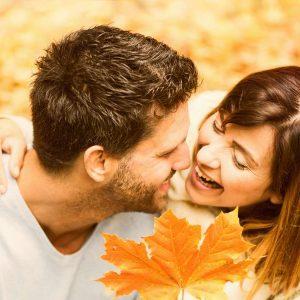 Küssen ist gesund