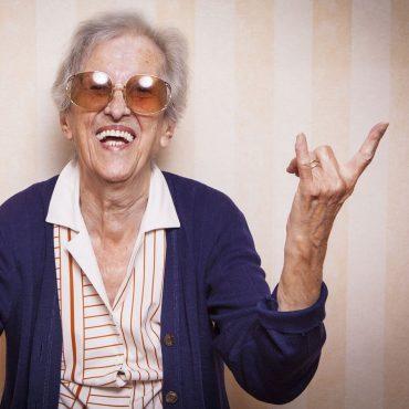 !00 Jahre alt werden durch gesundes Leben