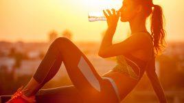 Fehler beim Fitnesstraining