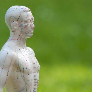 TCM gegen Rückenschmerzen