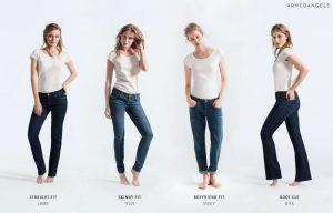Armedangels Jeans © Armedangels