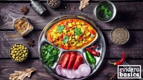 Ernährung nach Ayurveda
