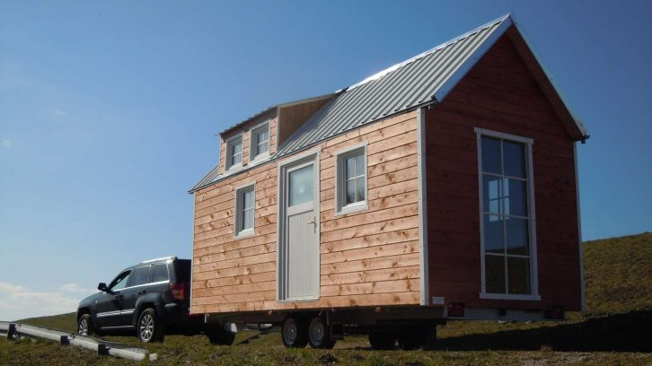 tiny houses winzig wohnen f r mehr freiheit evidero. Black Bedroom Furniture Sets. Home Design Ideas