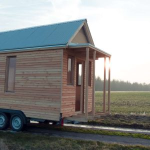 Tiny Houses in Deutschland
