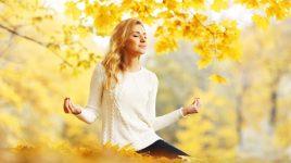 Atem gegen Winterblues