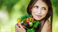 Gesunde Ernährung für Frauen