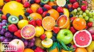 Obst ist tabu bei Fructoseintoleranz