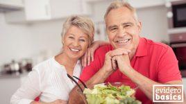 Ernährung für Ältere und Senioren
