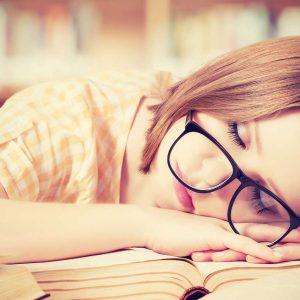 Schlafen fördert das Gedächtnis
