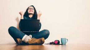 Hochsensibilität im Beruf nutzen, zum Beispiel als Selbstständige