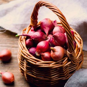 Zwiebeln als natürliche Medizin