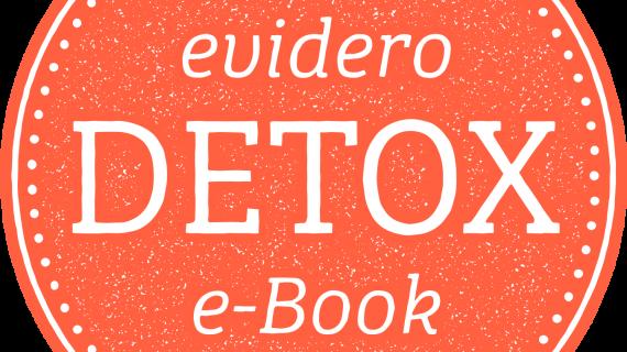 Kostenloses Detox e-Book