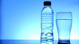 Flaschenwasser oder Leitungswasser?