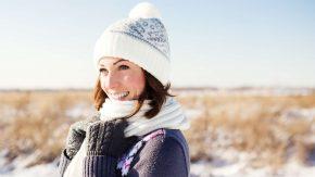 Gesund und glücklich im Winter durch einen gesunden Darm