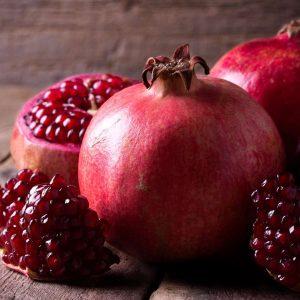 Granatapfel Rezepte