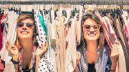 Kleiderschrank ausmisten zum Jahreswechsel