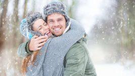 Kuscheln gegen Erkältung