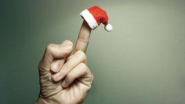 Wirklich schlechte Weihnachtsgeschenke