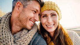 Seelenpartnerschaft zwischen Mann und Frau