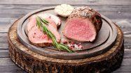Wie viel Fleisch essen?
