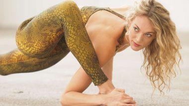 Yoga Wear 2015 Yoga Mode