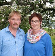 Claudia und Hans Dirnberger
