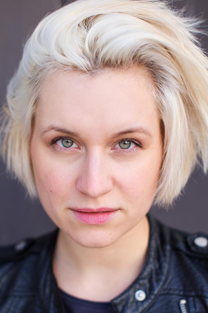 Sandra Maren Schneider
